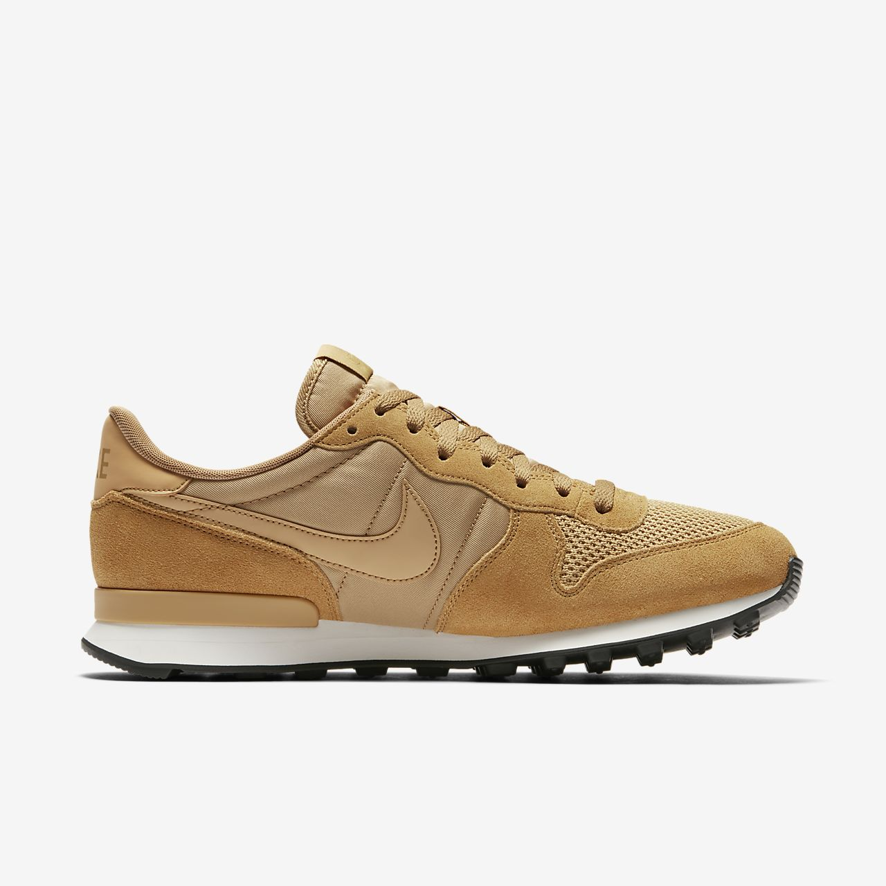 nike internationalist beige homme