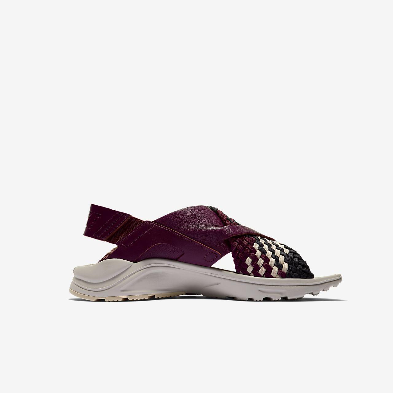 0a1570148a4a Nike Air Huarache Ultra Women s Sandal. Nike.com AE
