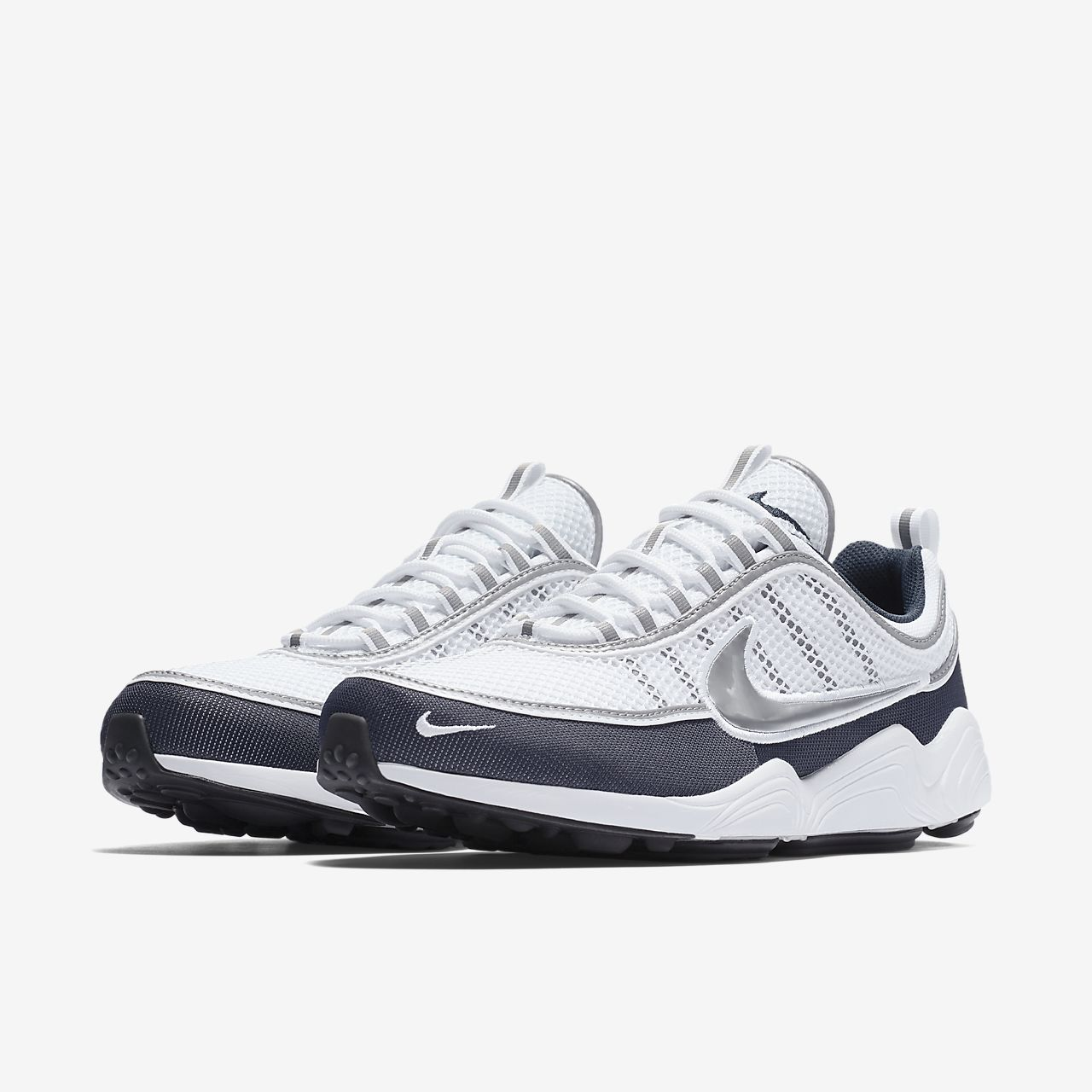 chaussure nike air zoom spiridon 39 16 pour homme be. Black Bedroom Furniture Sets. Home Design Ideas