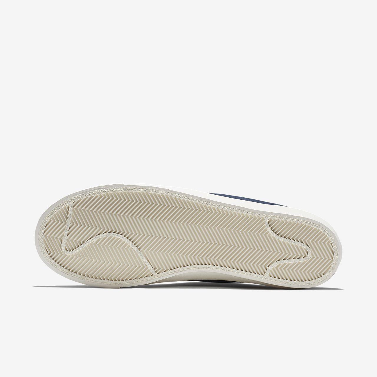 online store 42fe6 9c4db ... Calzado de skateboarding para hombre Nike SB Zoom Blazer Low XT QS