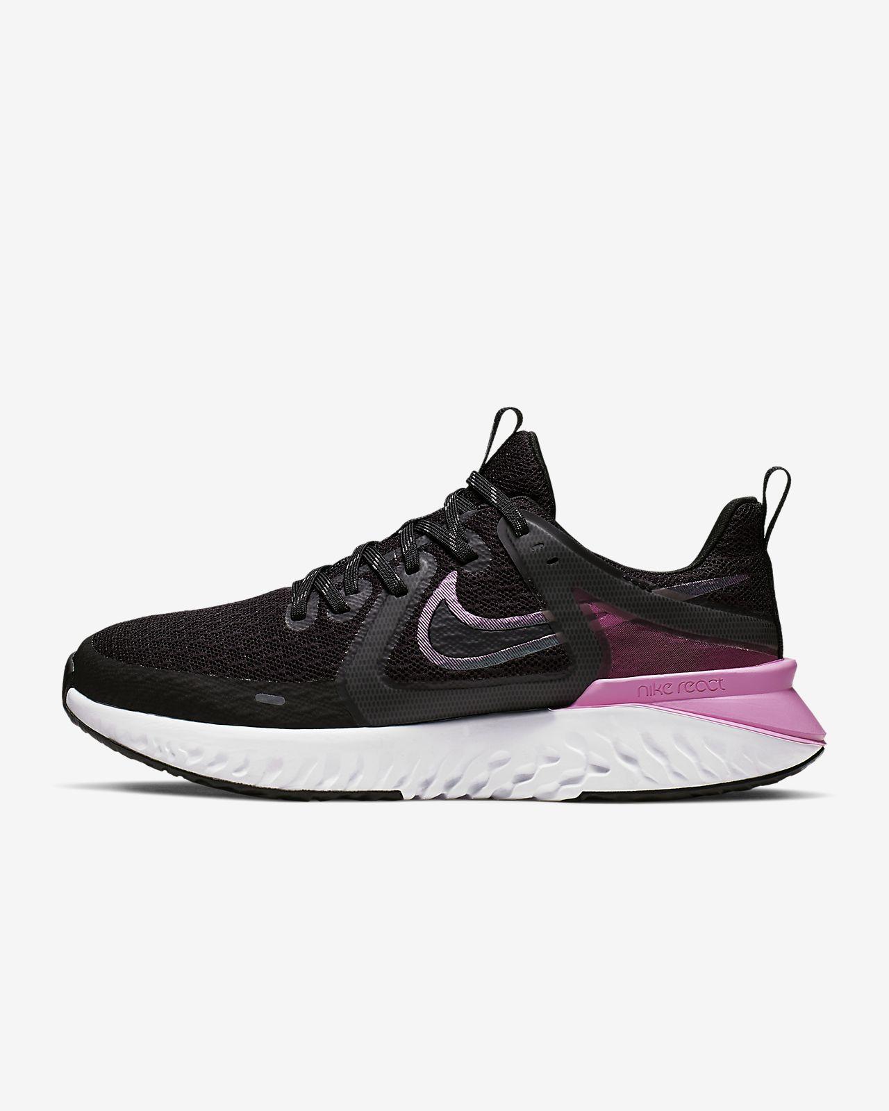 Nike Legend React 2 Damen Laufschuh