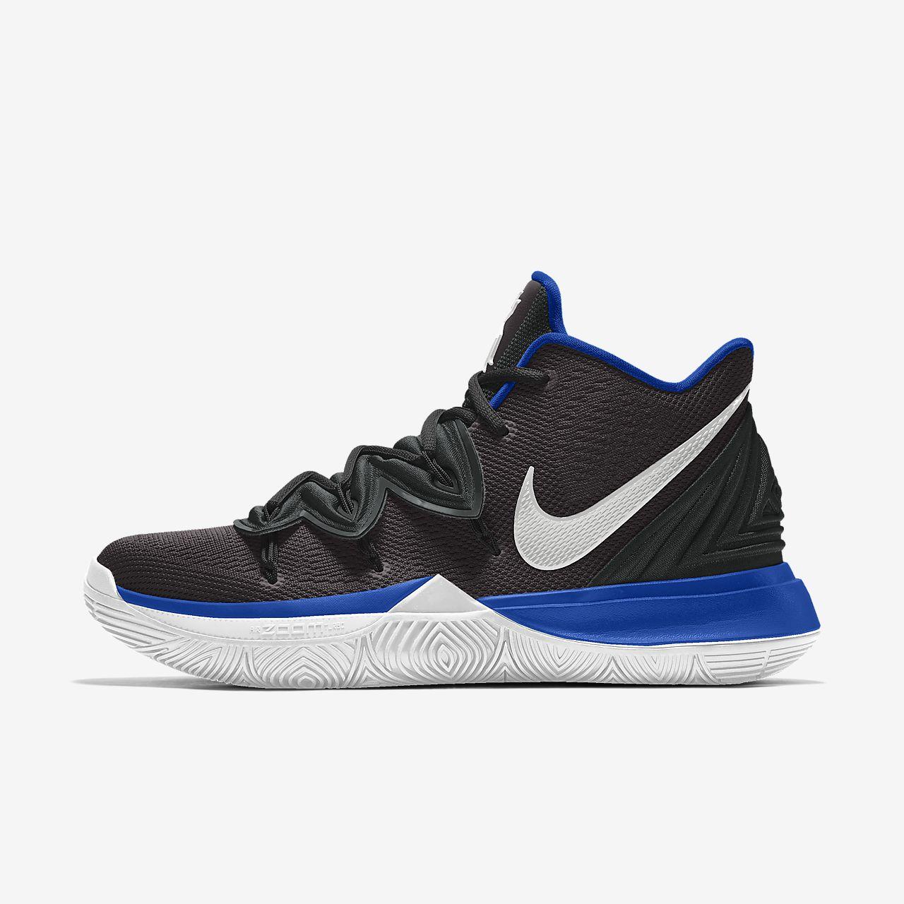 Kyrie 5 By You Custom Basketball Shoe