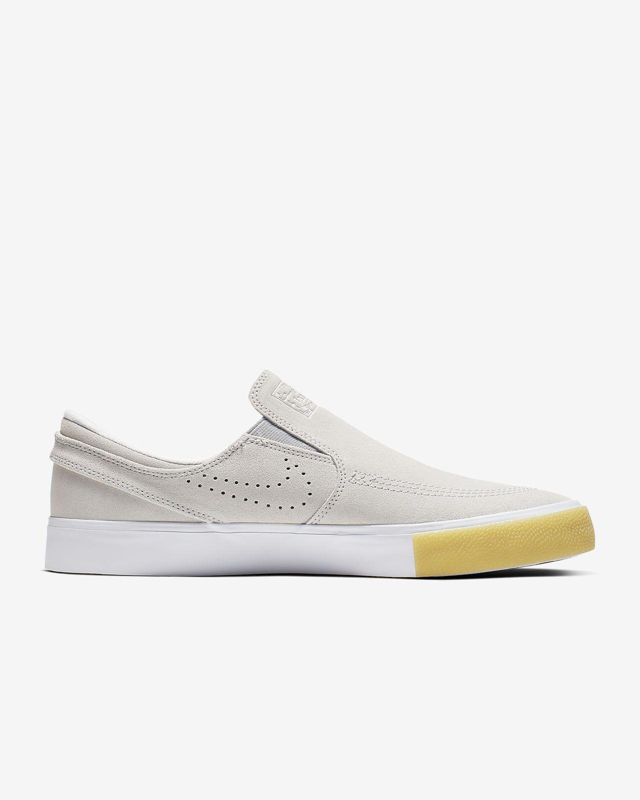 new style 9a2c5 0bef4 ... Nike SB Zoom Stefan Janoski Slip RM SE Skate Shoe