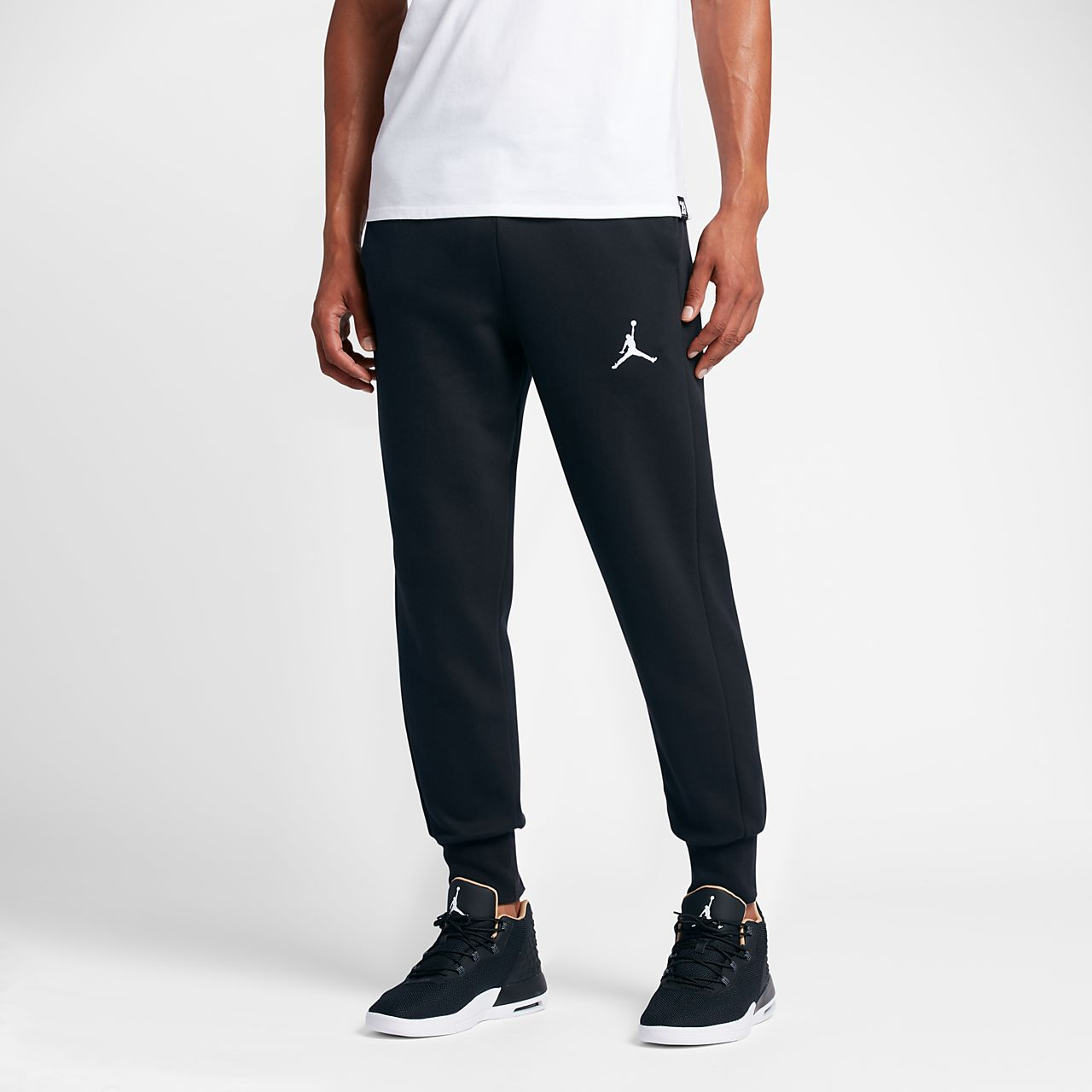 9257a306701 Jordan Flight Men's Trousers. Nike.com LU
