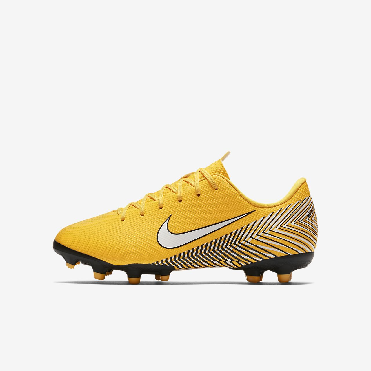 huge discount 00baa 756d3 ... get nike jr. mercurial vapor xii academy neymar jr younger older kids  multi 14348 b563e