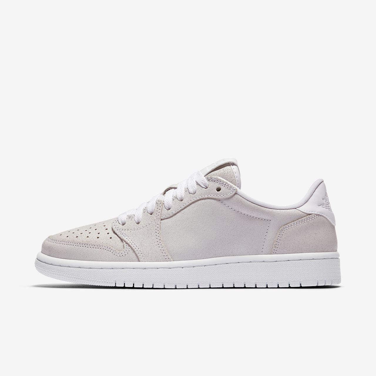 air jordan retro 1 bianche