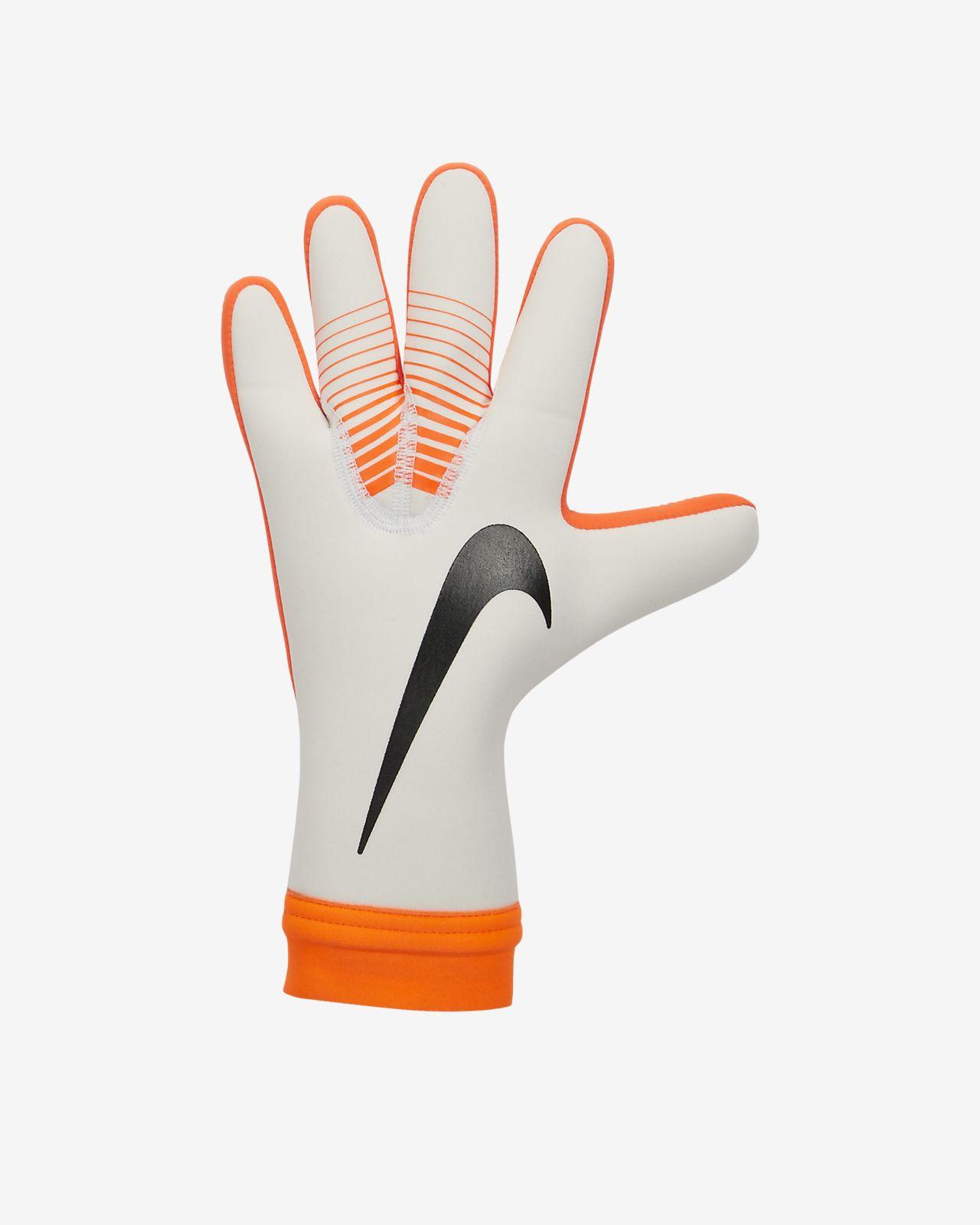 af39cd67b Guantes de fútbol Nike Goalkeeper Mercurial Touch Victory. Nike.com MX