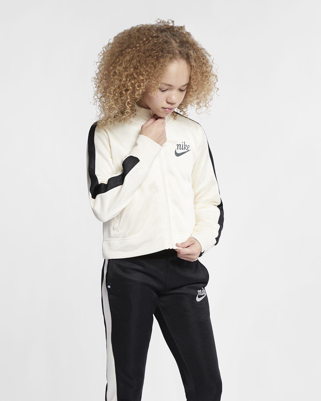 Nike Sportswear Meisjesjack