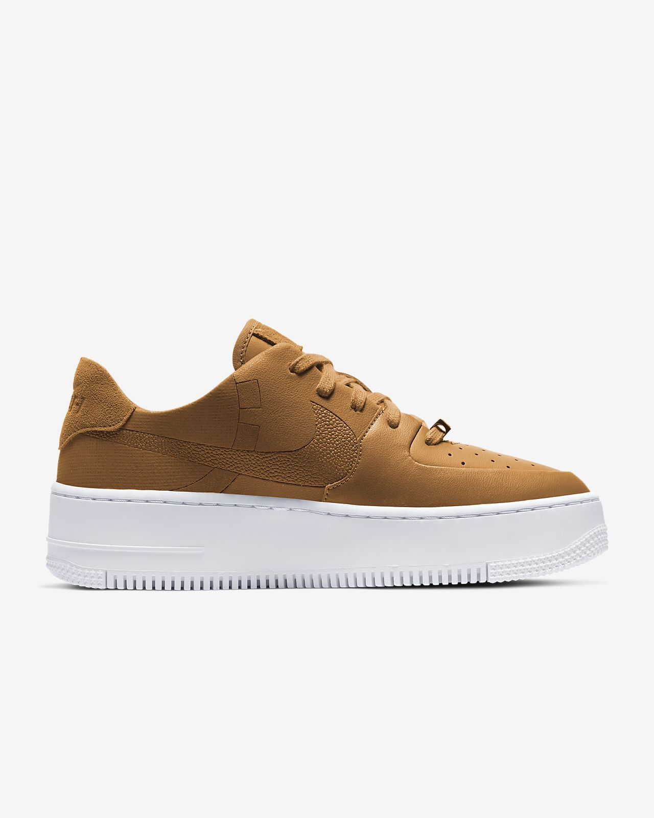 Nike Air Force 1 Sage Low LX Kadin Ayakkabisi