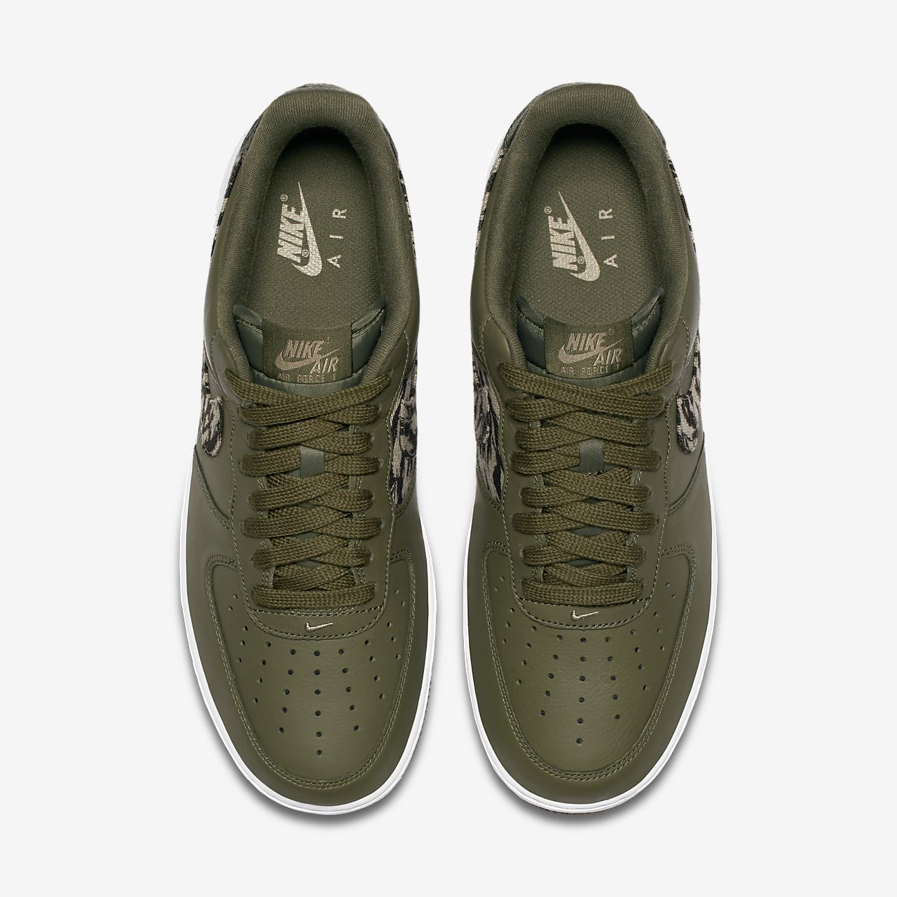 nike air force 1 olive nz
