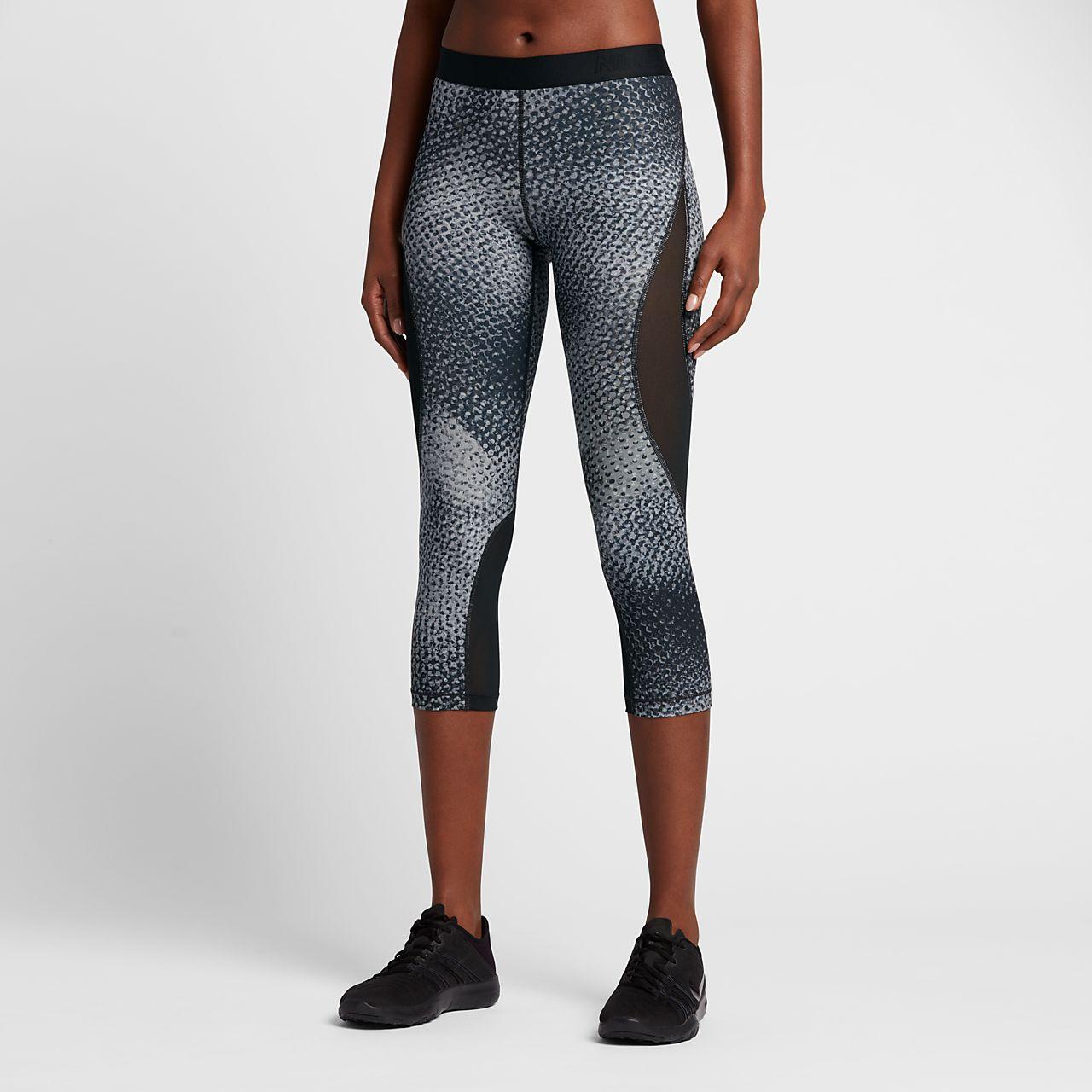 Nike Pro. Women's Printed Training Tights. $75 $54.97. Prev