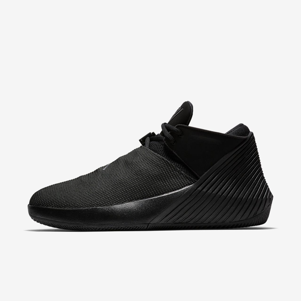 Jordan Why Not Zer0.1 Low PFX 男子篮球鞋