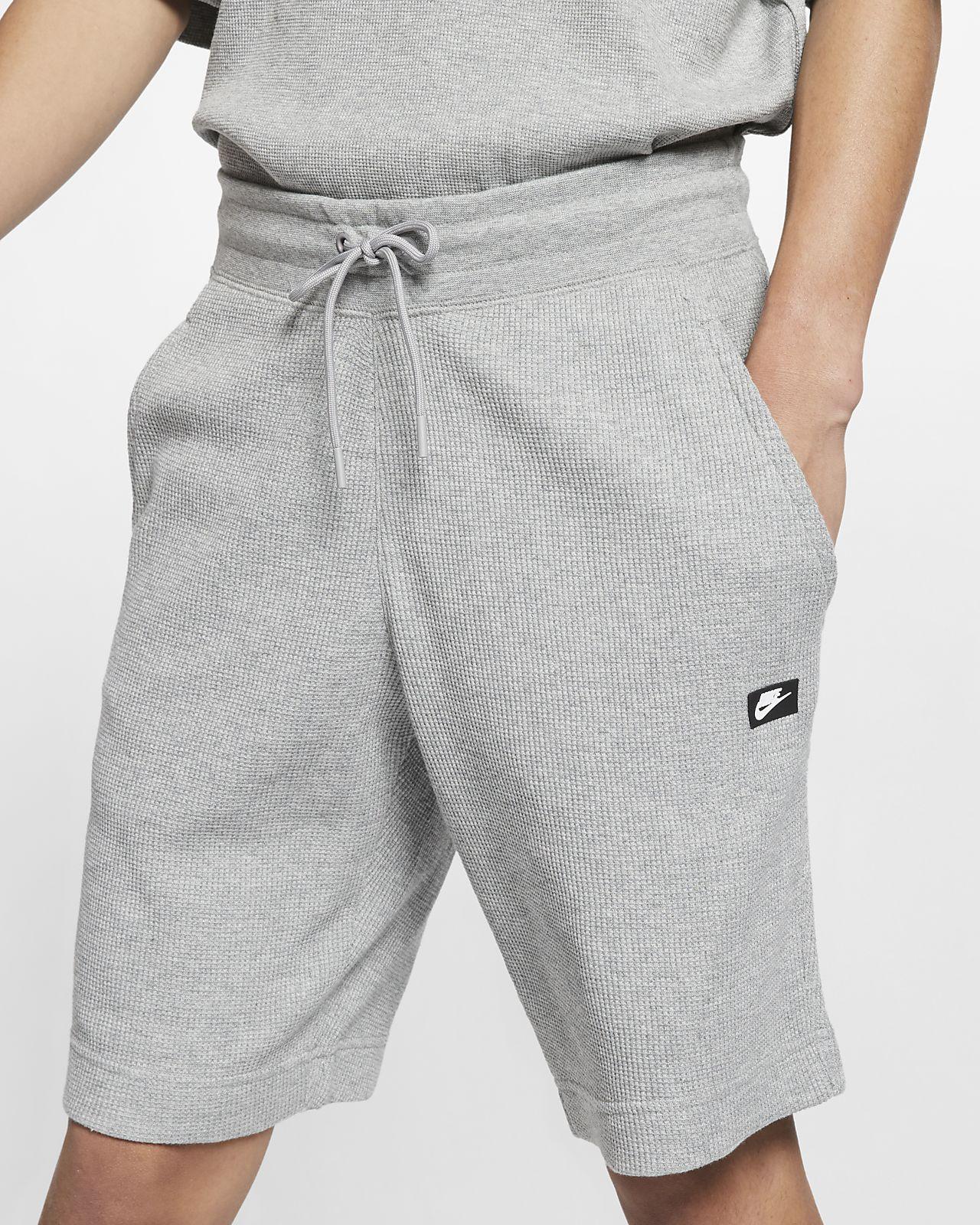 Nike Sportswear 男款短褲