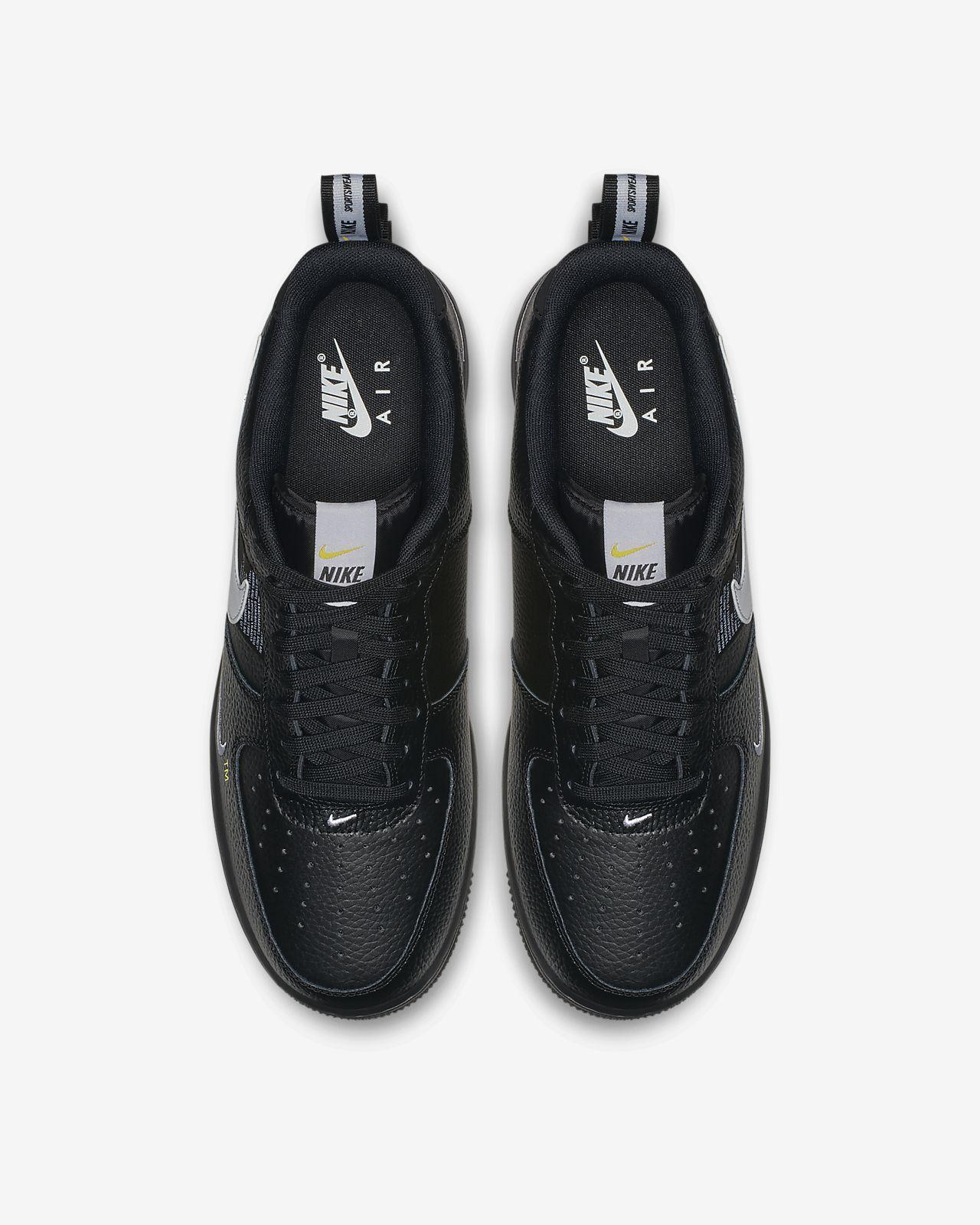 separation shoes 691c8 0fb72 ... Nike Air Force 1 07 LV8 Utility Mens Shoe