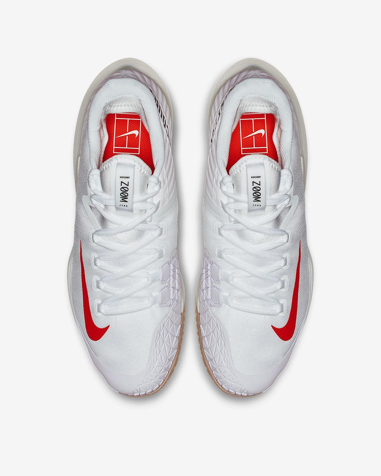 60d49f46cfdf NikeCourt Air Zoom Zero Men s Tennis Shoe. Nike.com GB