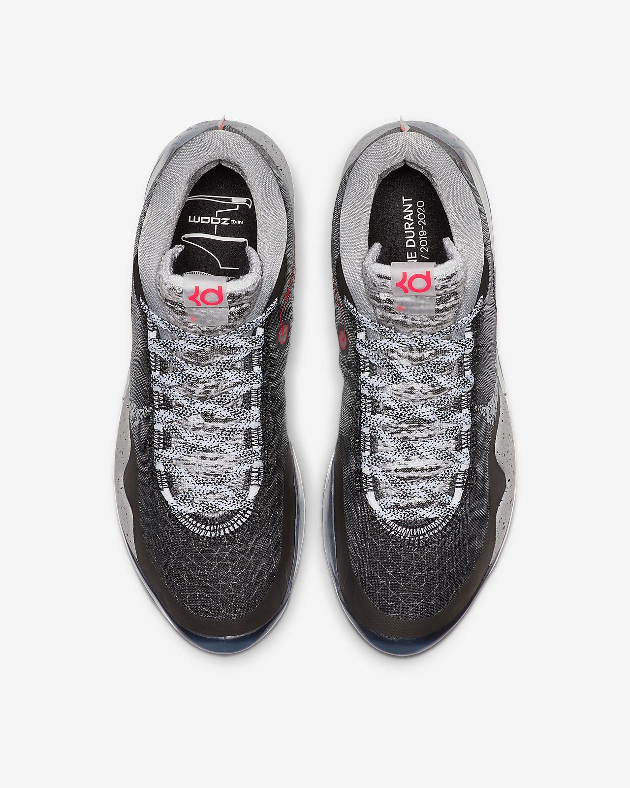 Conception innovante 94a55 a4e32 Nike Zoom KD12 Basketball Shoe