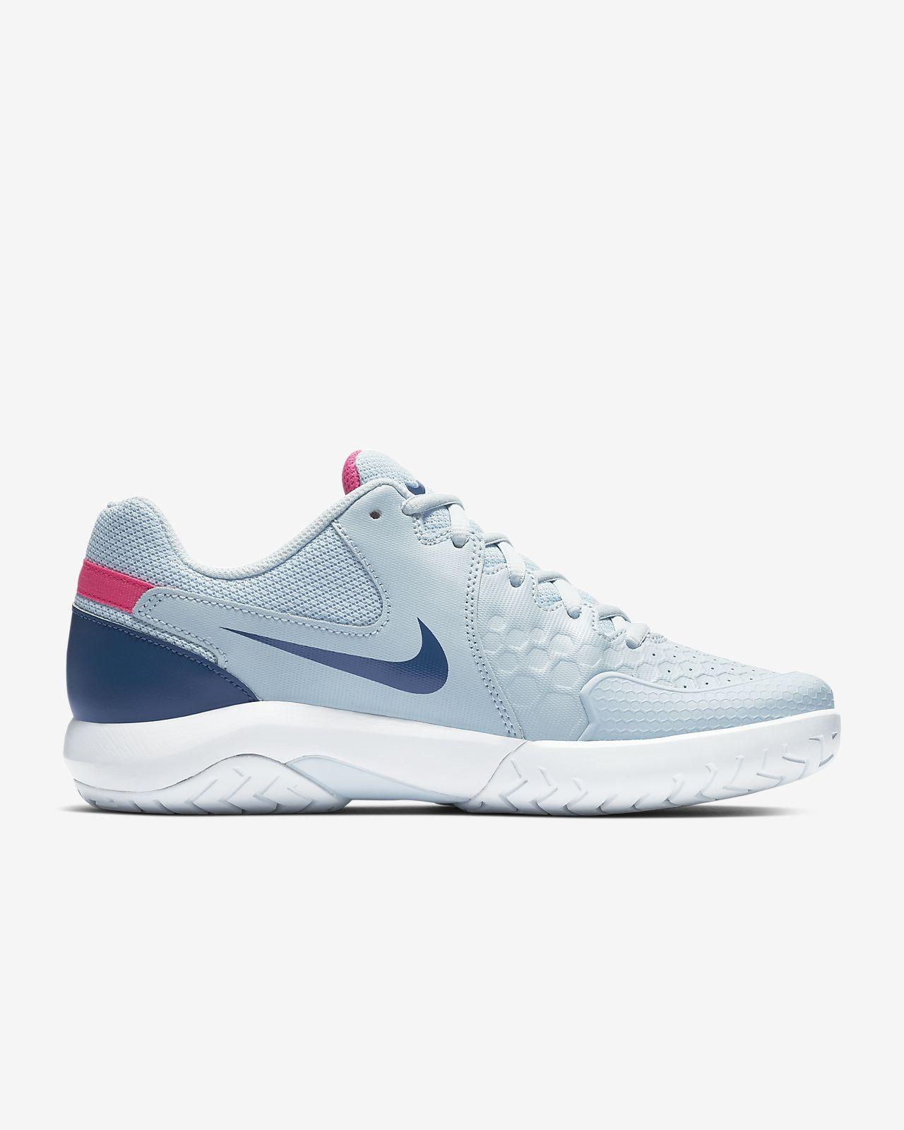 5084440034a NikeCourt Air Zoom Resistance Women's Hard Court Tennis Shoe