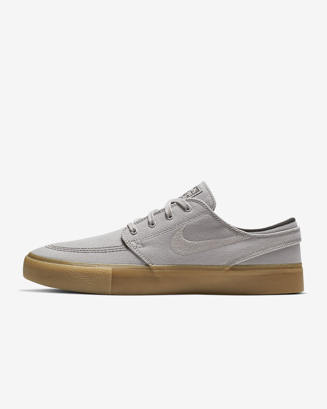 on feet images of exclusive deals sneakers Nike SB Zoom Stefan Janoski Canvas RM Skate Shoe