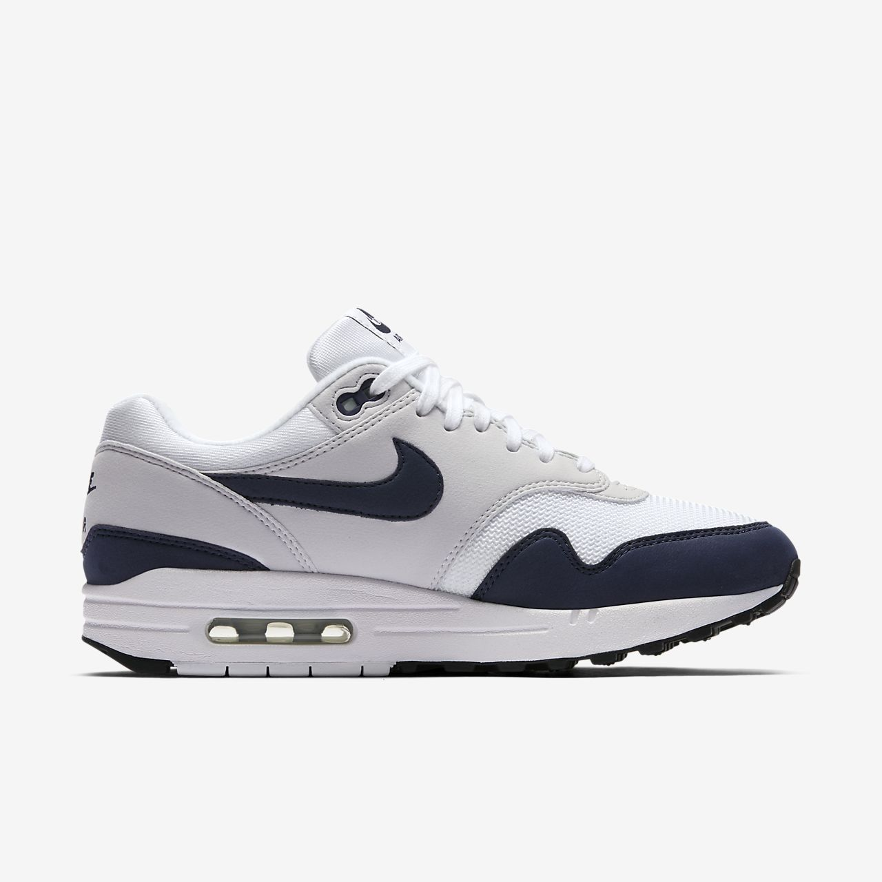 womens nike air max 1 se running shoes
