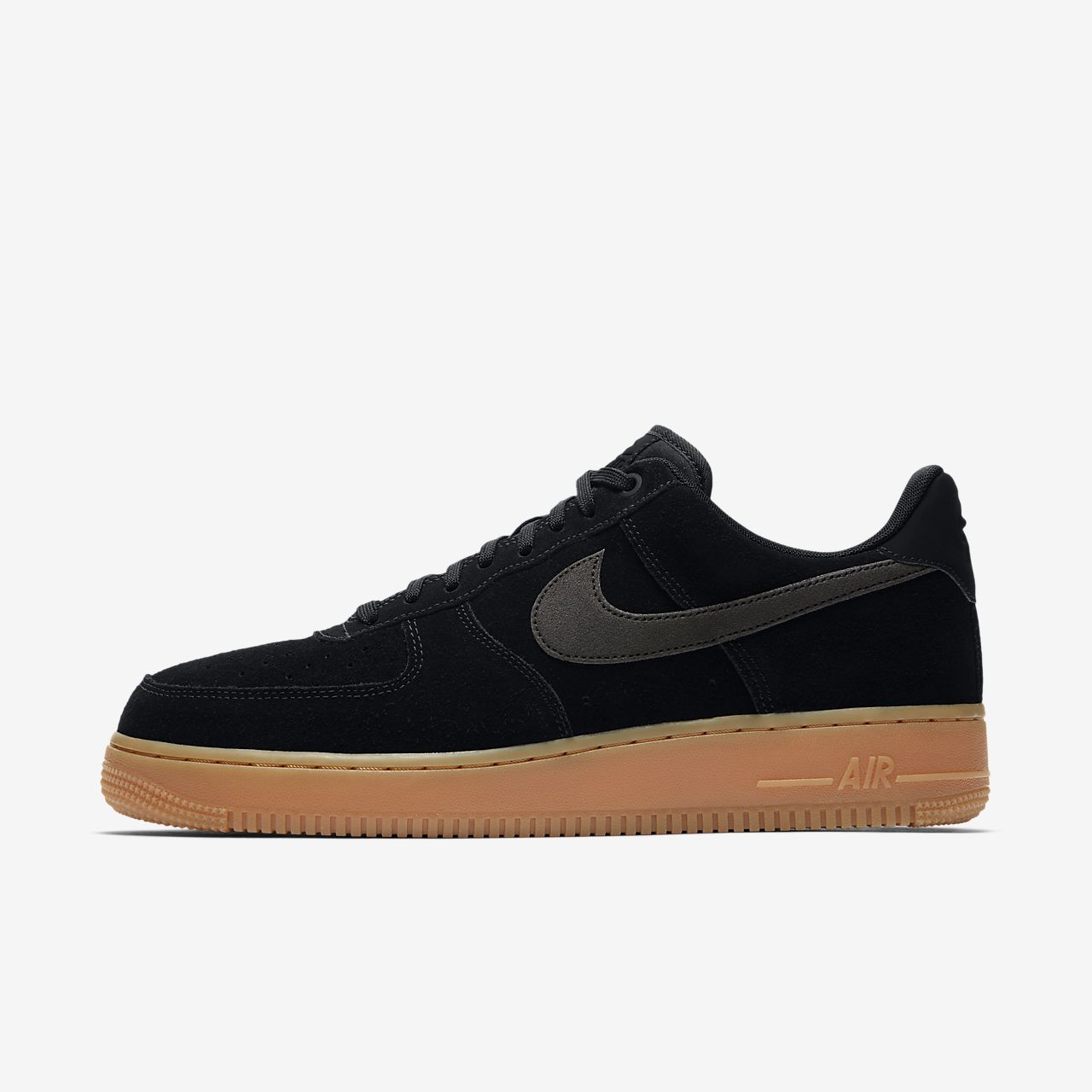 nike air force 1 '07 - heren schoenen
