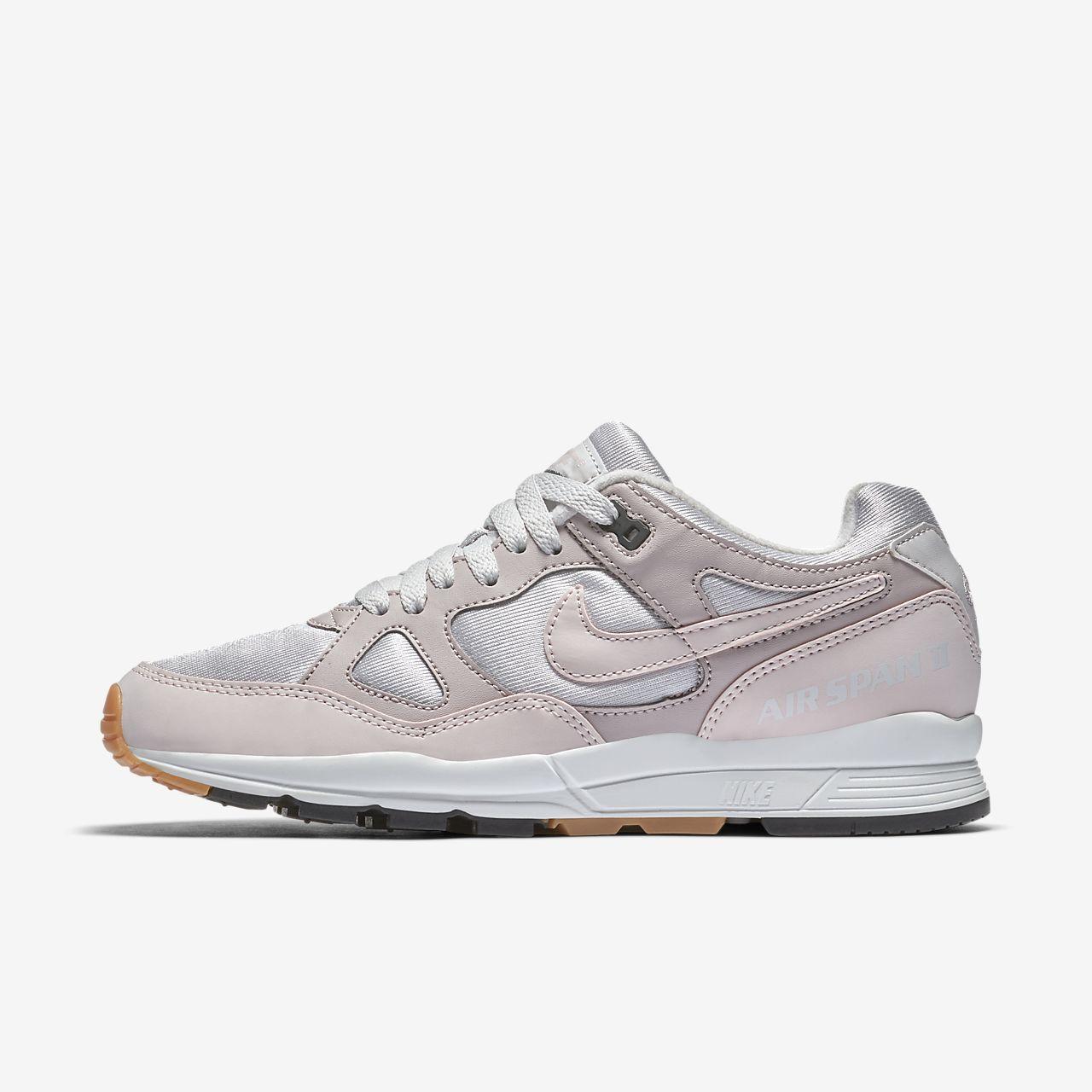 ba2df07b8384b Nike Air Span II Women's Shoe. Nike.com SE