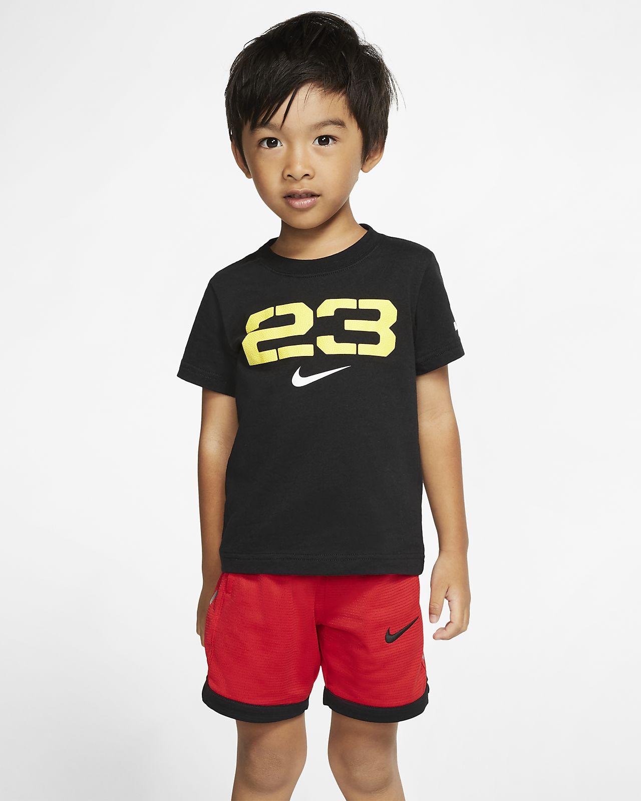 LeBron Toddler T-Shirt
