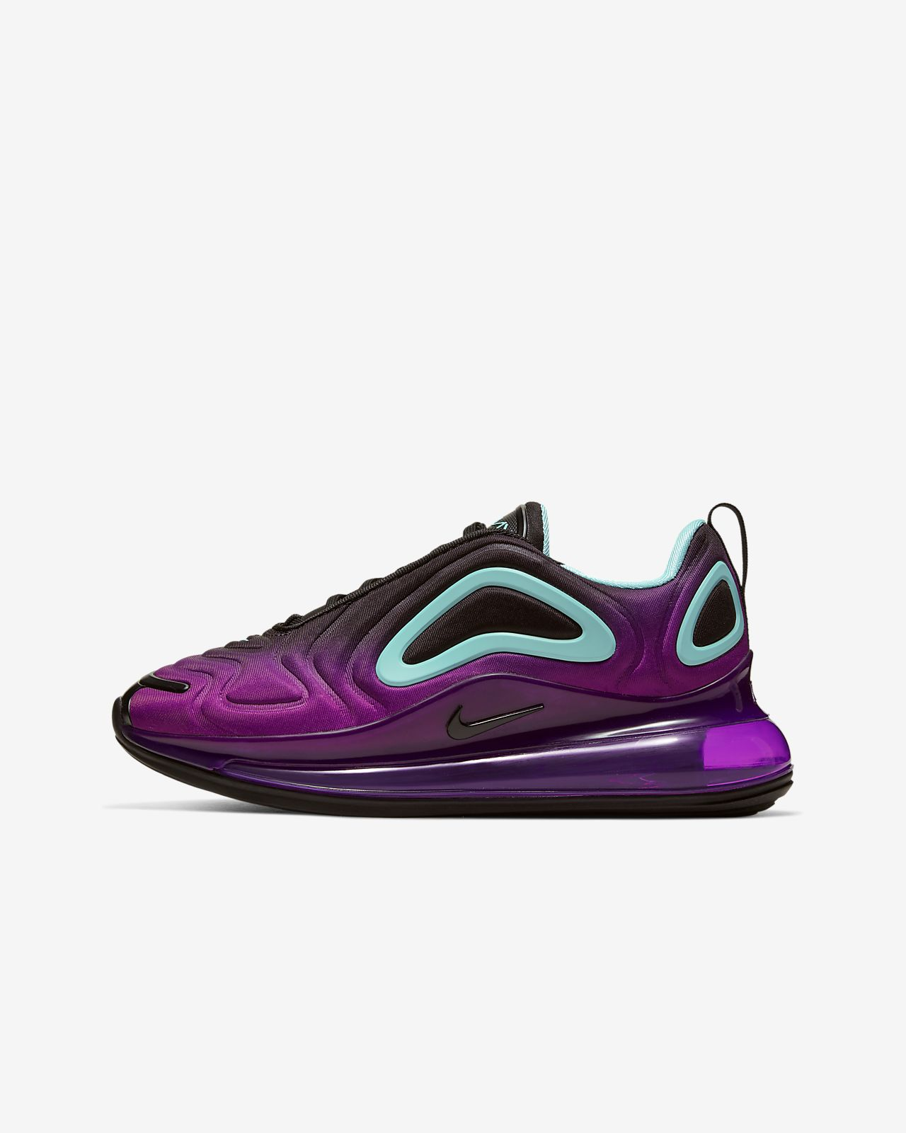 Nike Air Max 720 LittleBig Kids' Shoe