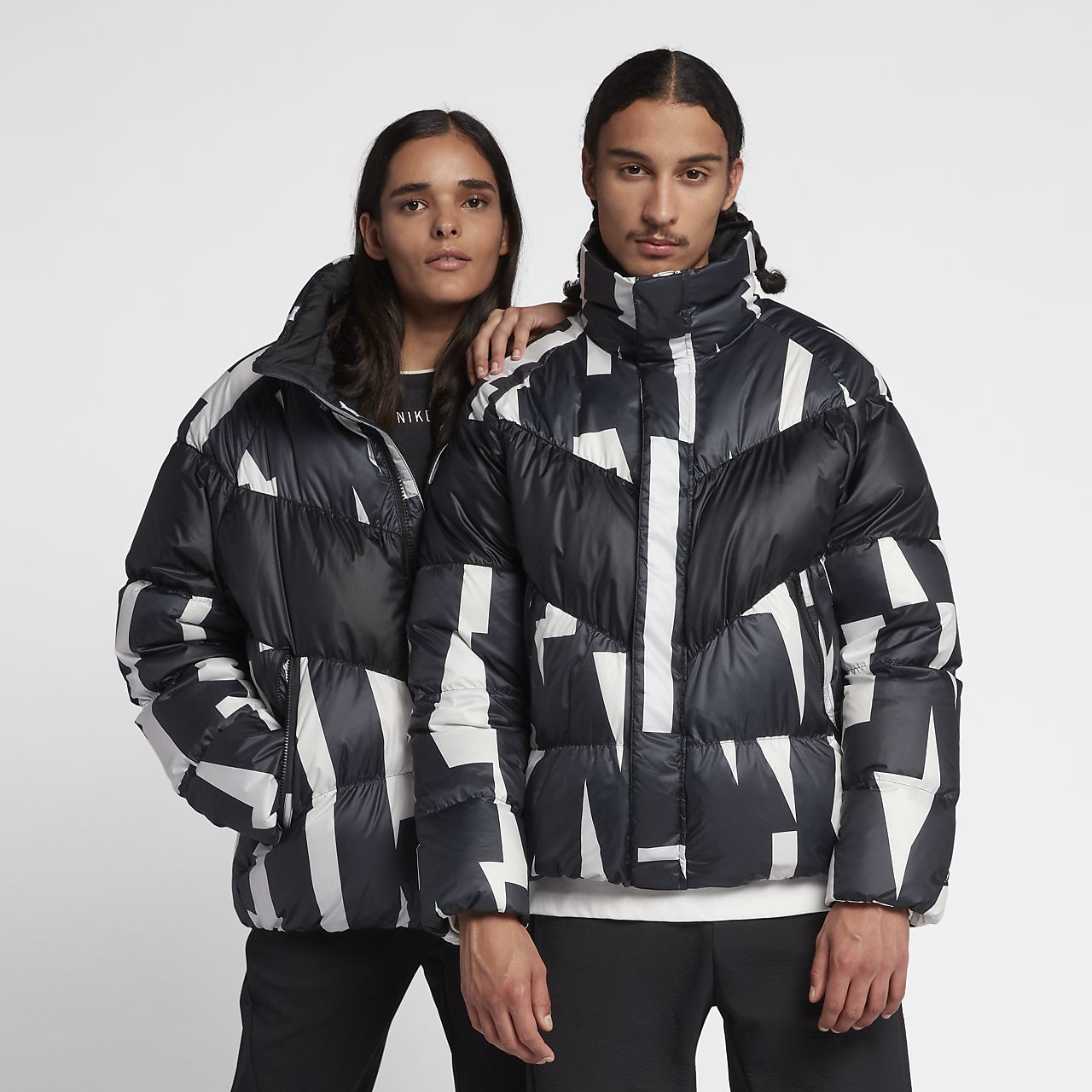 Es Nike Chaqueta Sportswear Fill Down wwOgv7