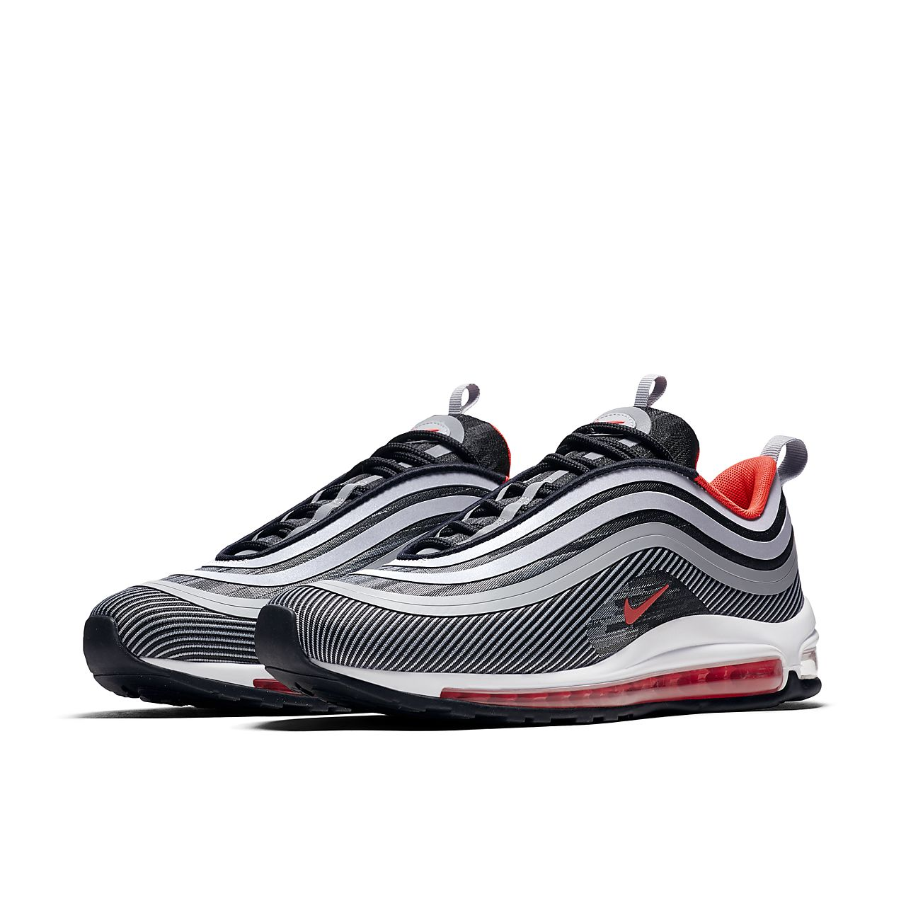 677bdd839ff60 Nike Air Max 97 Ultra '17 Men's Shoe. Nike.com MY