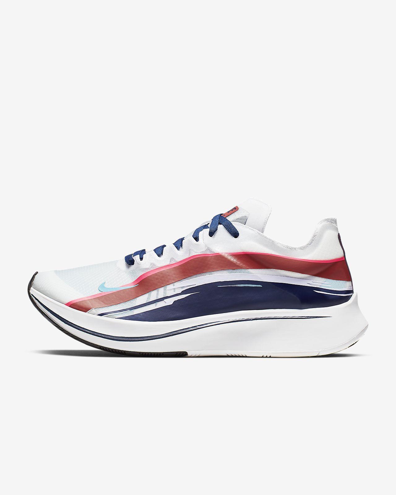 Nike Zoom Fly SP 女款跑鞋