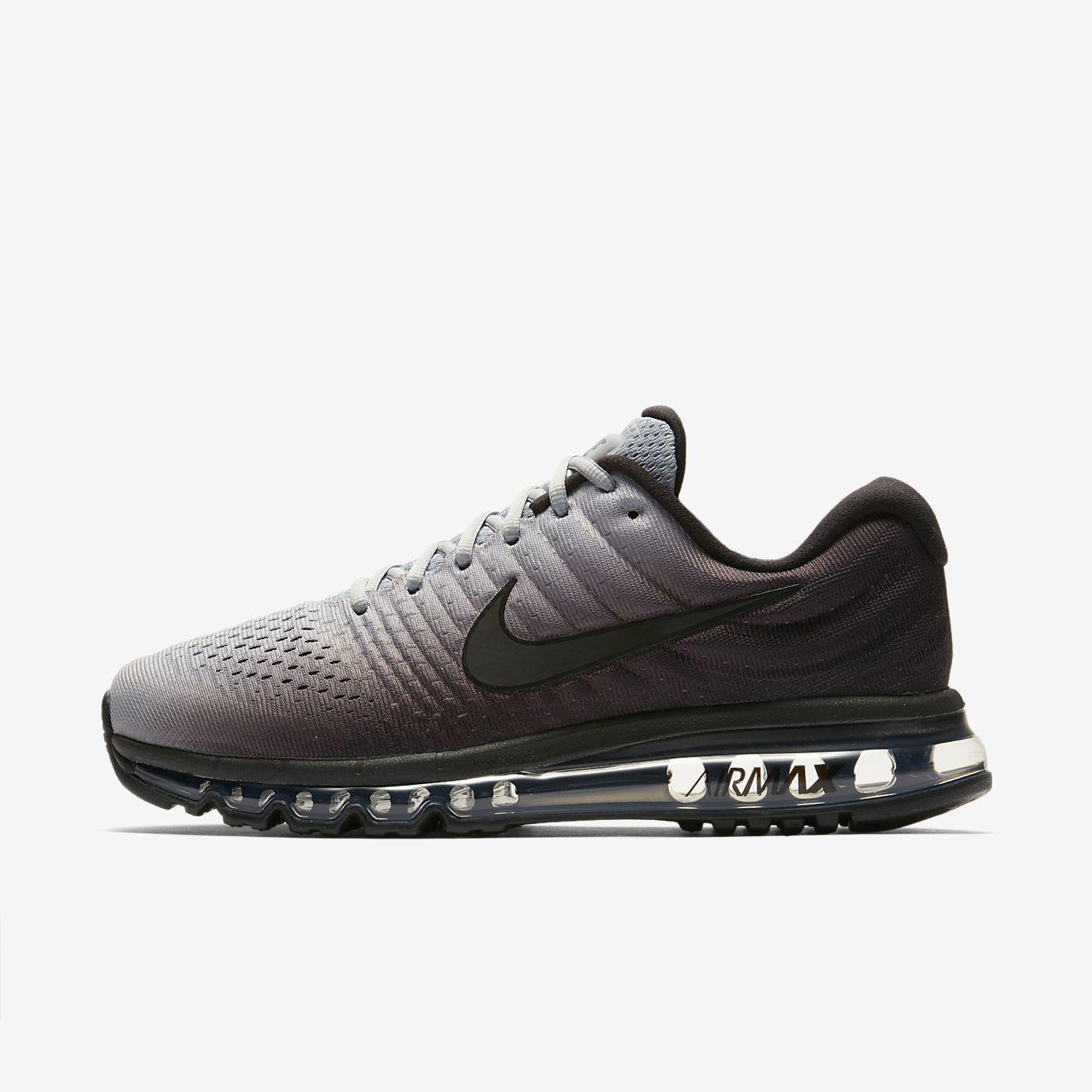 Pánská běžecká bota Nike Air Max 2017