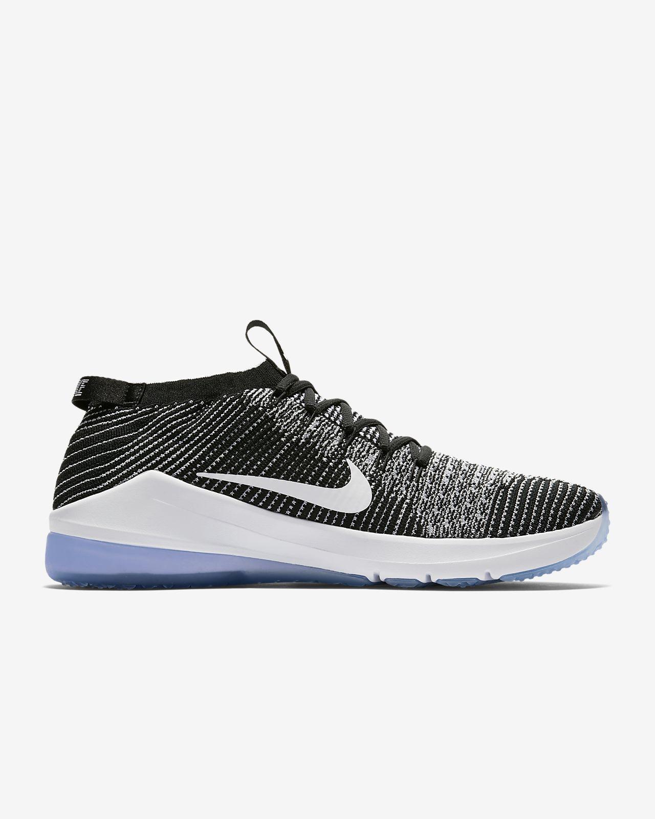 835adebcad ... Γυναικείο παπούτσι γυμναστηρίου προπόνησης πυγμαχίας Nike Air Zoom  Fearless Flyknit 2