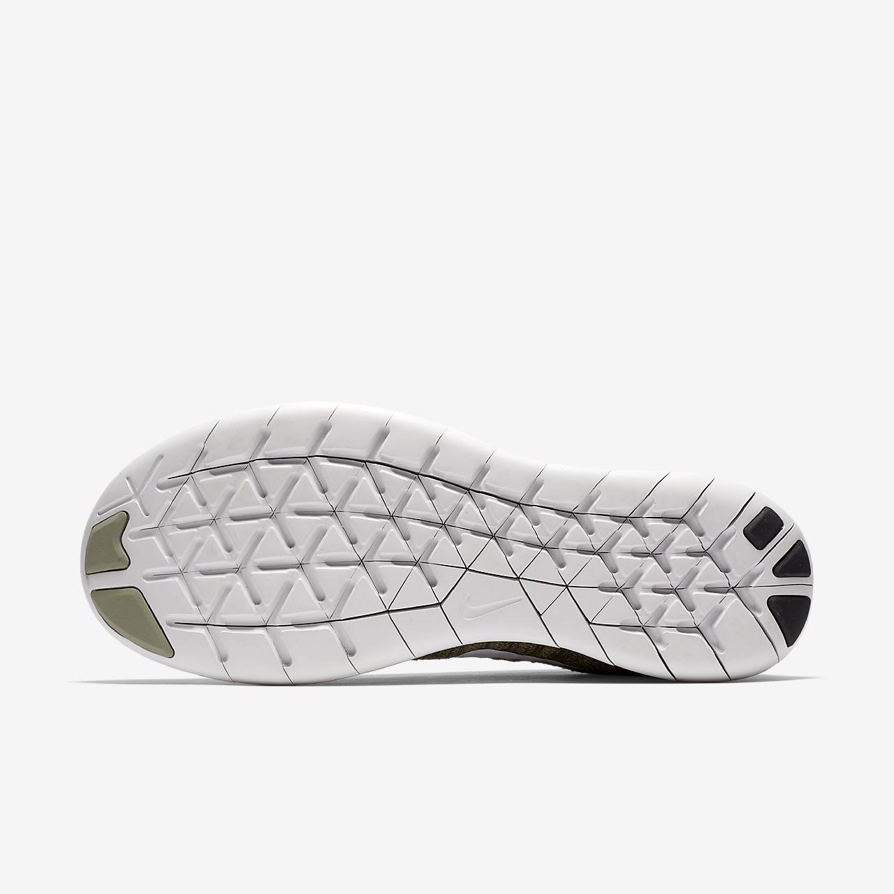 ... Nike Free RN Flyknit 2017 Women's Running Shoe