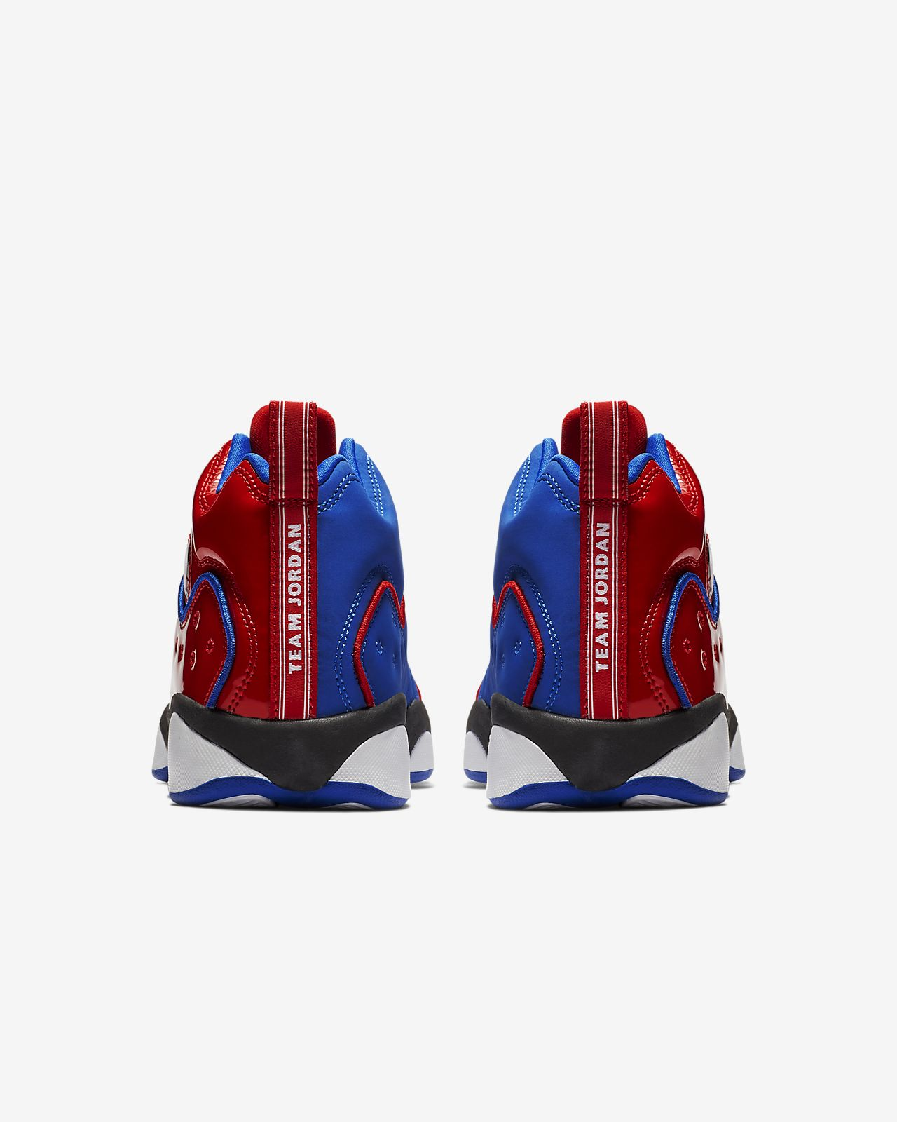 sports shoes fb2c4 86fd6 ... Jordan Jumpman Team II Big Kids  Shoe