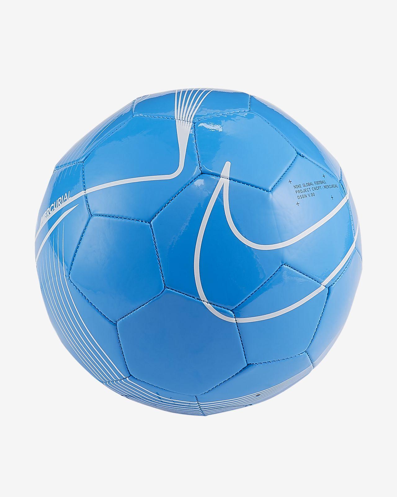 b086766256e57 Nike Mercurial Fade Unisex Soccer Ball. Nike.com