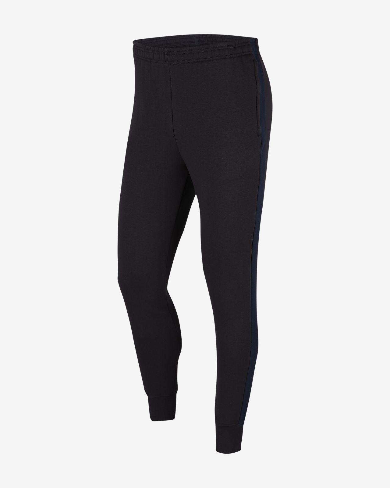 Pantalones de tejido Fleece para hombre Paris Saint-Germain
