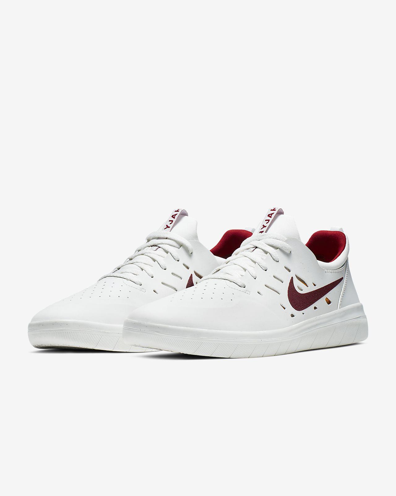 more photos 0ce71 0e31c ... Nike SB Nyjah Free Skate Shoe
