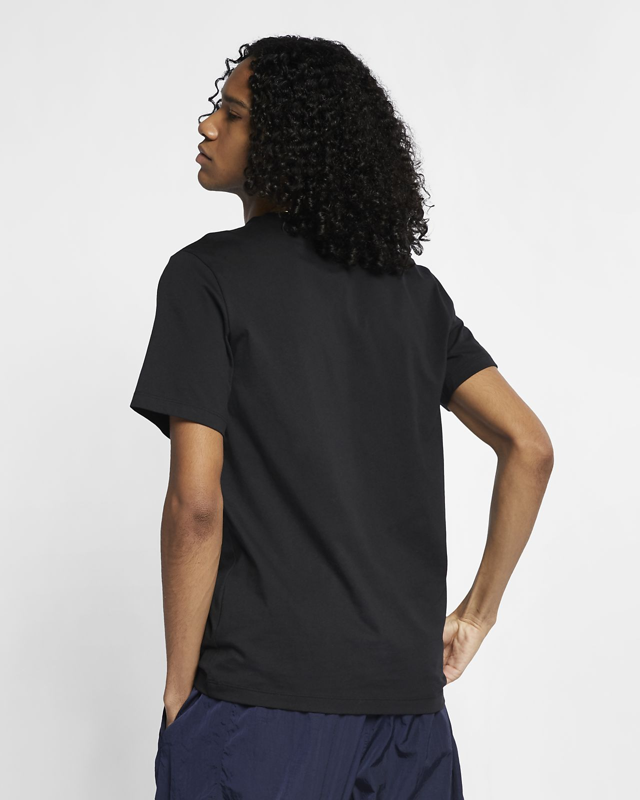 7636c308 Nike Sportswear AF1 Men's T-Shirt. Nike.com