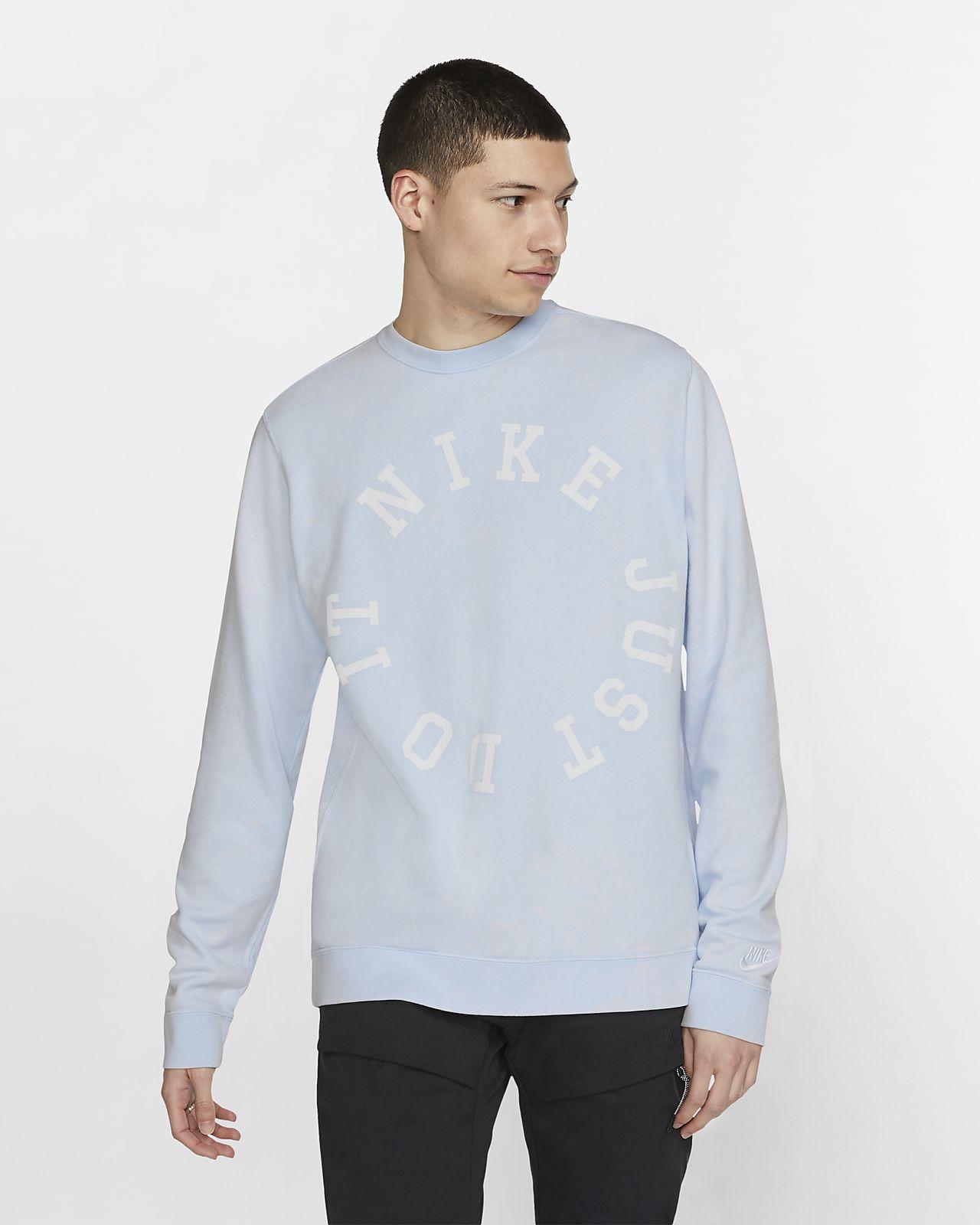 Sudadera de French Terry para hombre Nike Sportswear