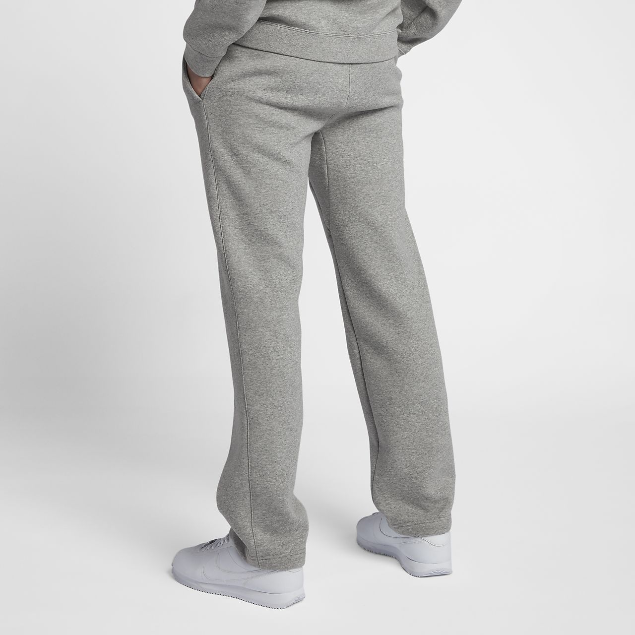 3d7e3d840e9e18 Nike Sportswear Club Fleece Men's Pants. Nike.com