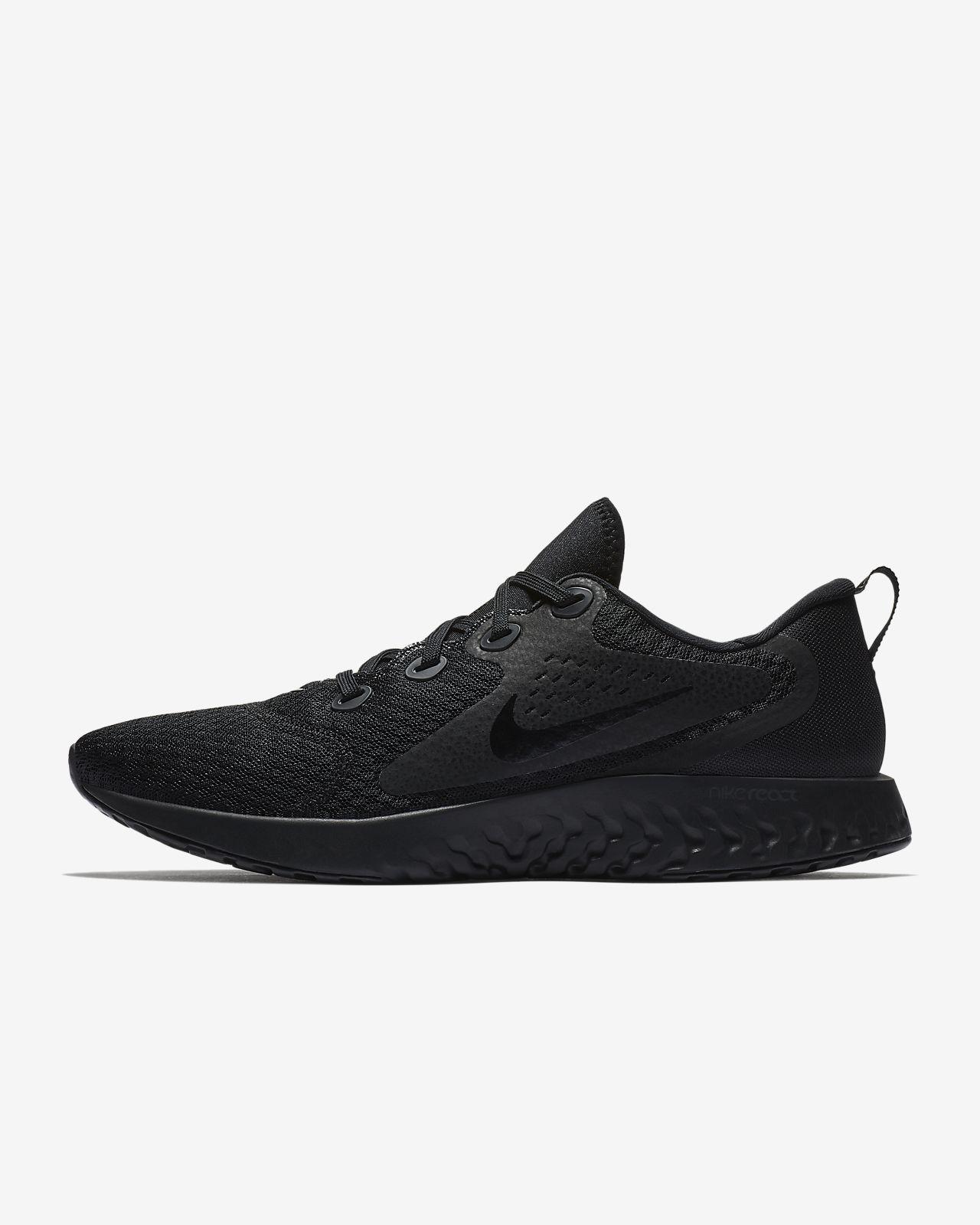8557f4c3b08 Nike Legend React Men s Running Shoe. Nike.com CH
