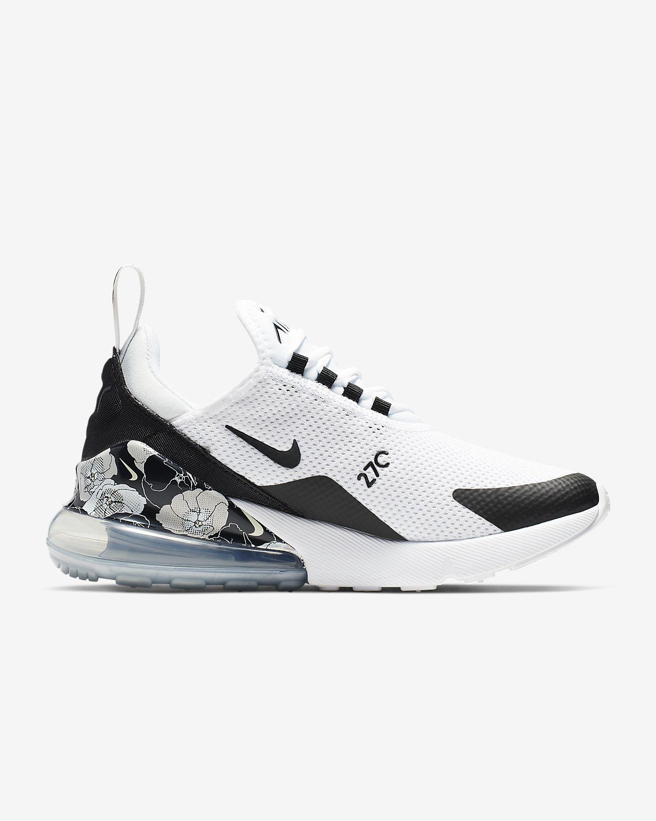 chaussures de sport 591d0 7d42f Chaussure Nike Air Max 270 SE Floral pour Femme