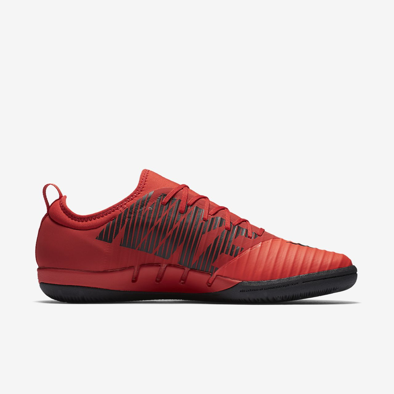 ... Nike MercurialX Finale II Indoor/Court Football Shoe