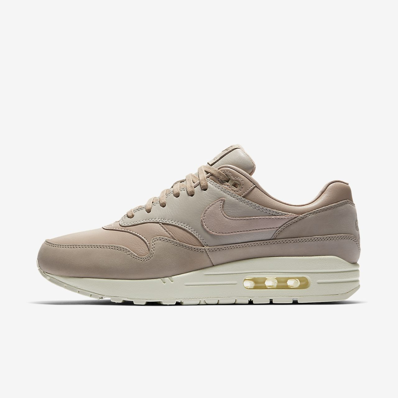 pretty nice c5e2e 37c3b Nike Air Max 1 Pinnacle