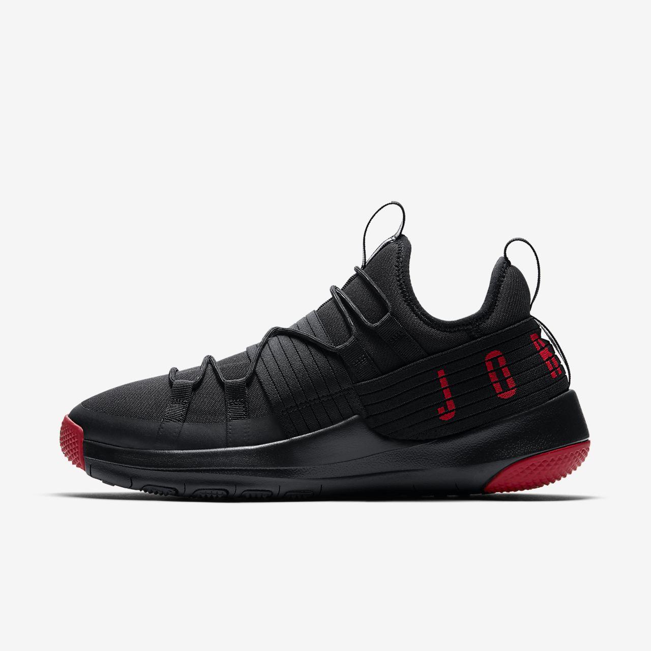f6256400a7f Jordan Trainer Pro Men s Training Shoe. Nike.com IN