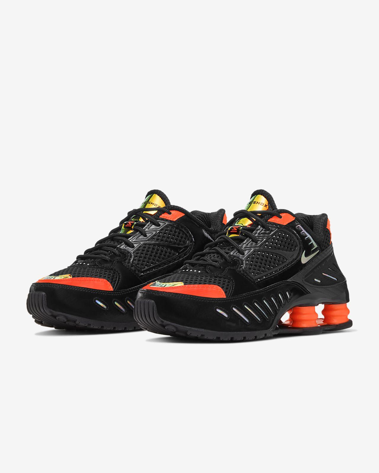 sports shoes b6543 5828f Nike Shox Enigma 9000 Women's Shoe