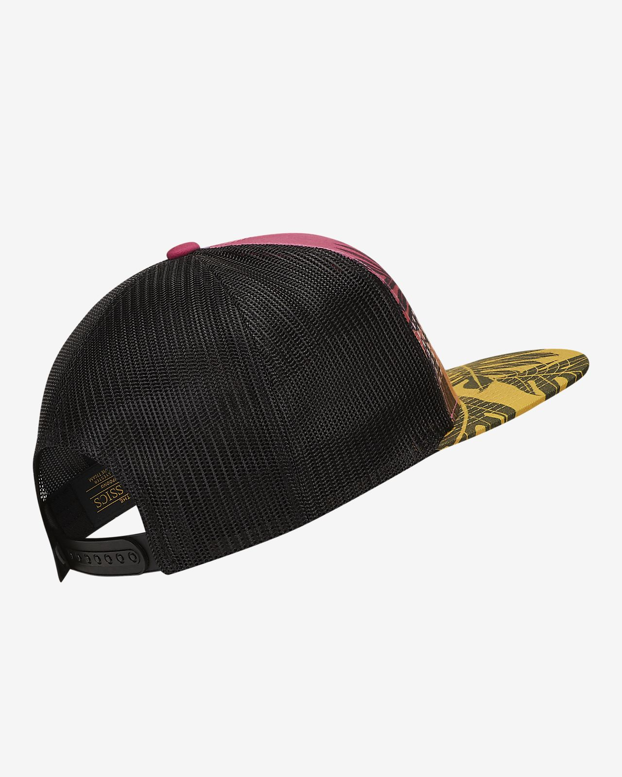 2ed4db719c988 Hurley Sig Zane Moorea Men s Hat. Nike.com SE