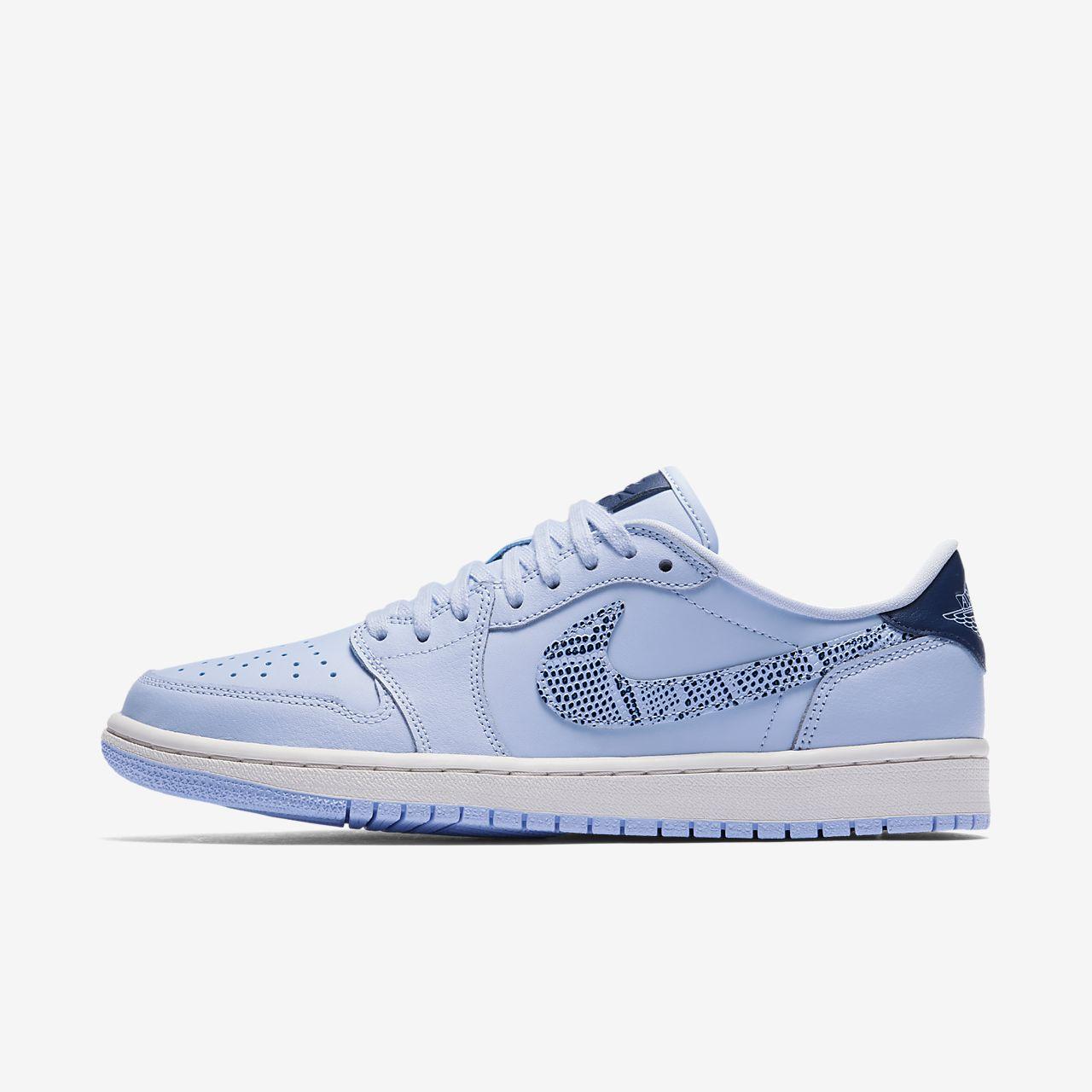 buy online 6c8da 5b107 Air Jordan 1 Retro Low OG damesko. Nike.com NO