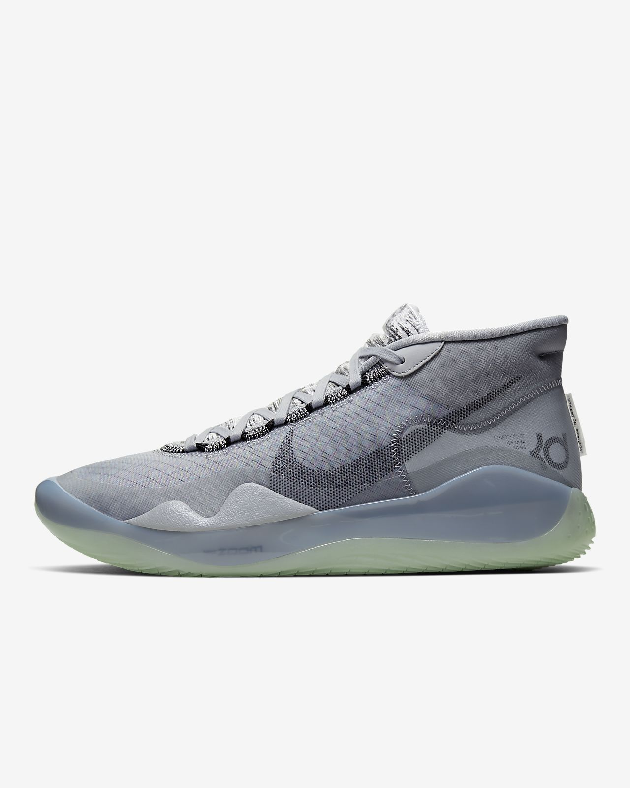 Nike Zoom KD12 (Team) Basketball Shoe