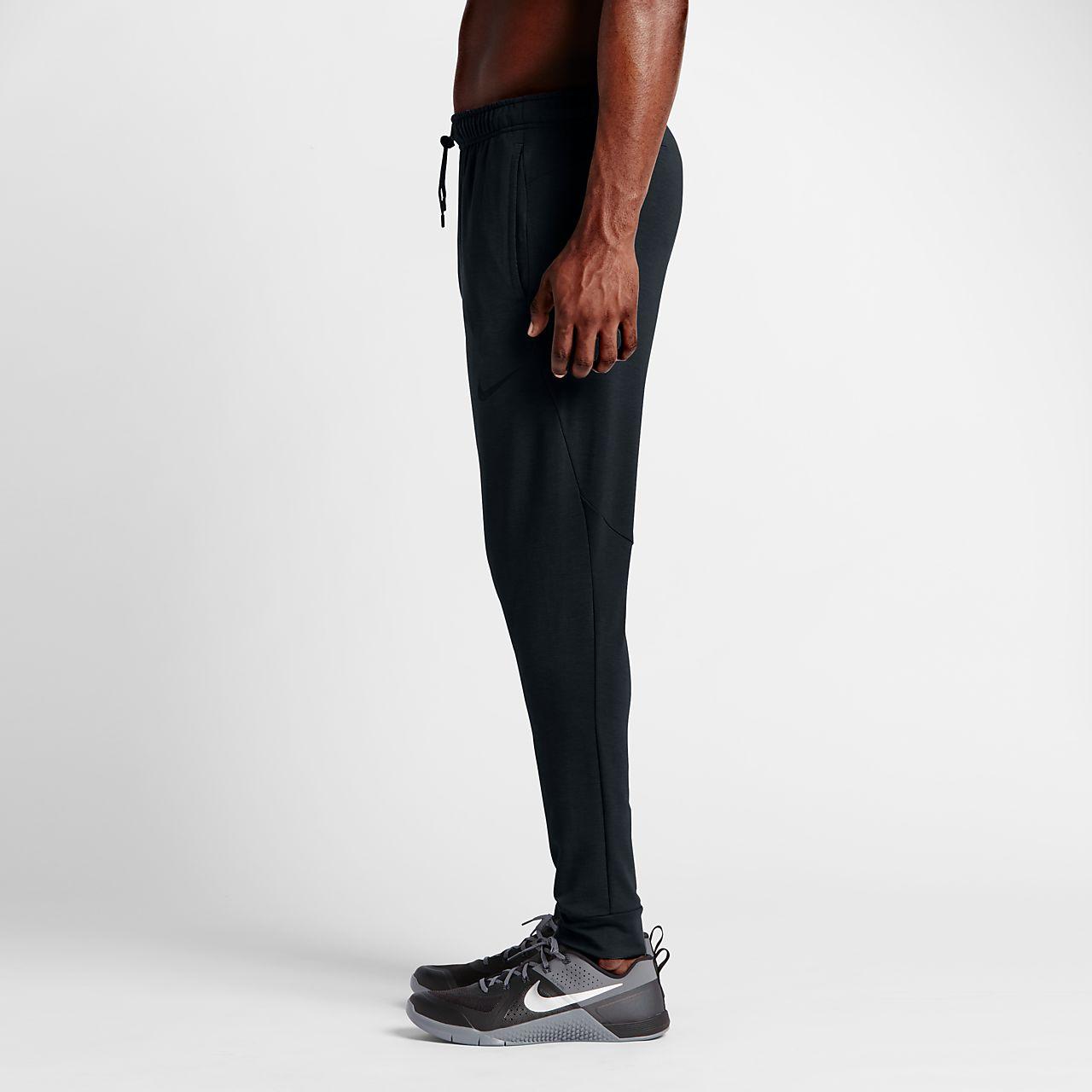 Nike dri fit hose herren